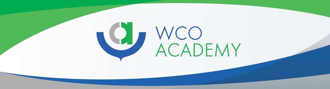Thank you to WCO Academy